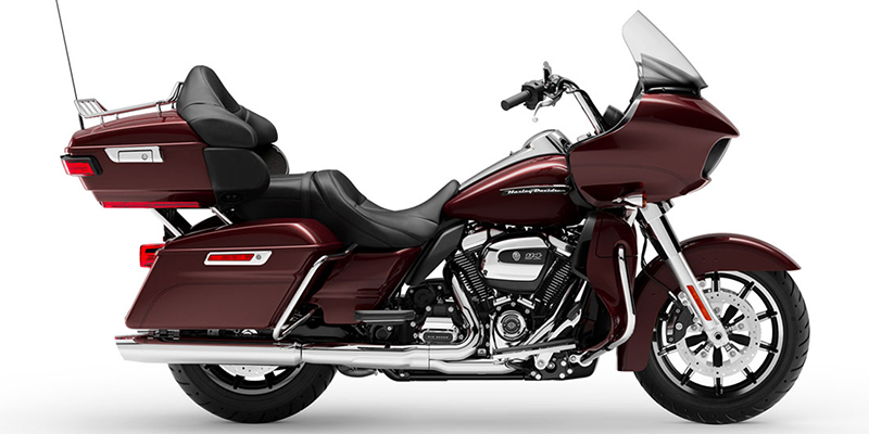 2019 Harley-Davidson Road Glide Ultra at Harley-Davidson of Fort Wayne, Fort Wayne, IN 46804