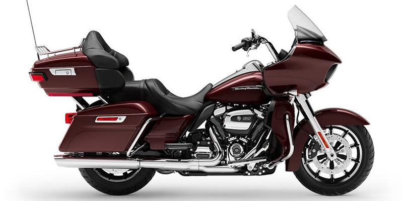Road Glide® Ultra at Harley-Davidson of Macon