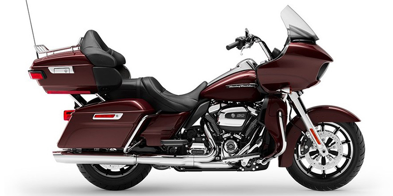Road Glide® Ultra at Lynchburg H-D