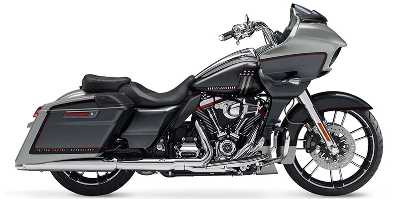 2019 Harley-Davidson Road Glide® CVO™ Road Glide® at Bumpus H-D of Jackson