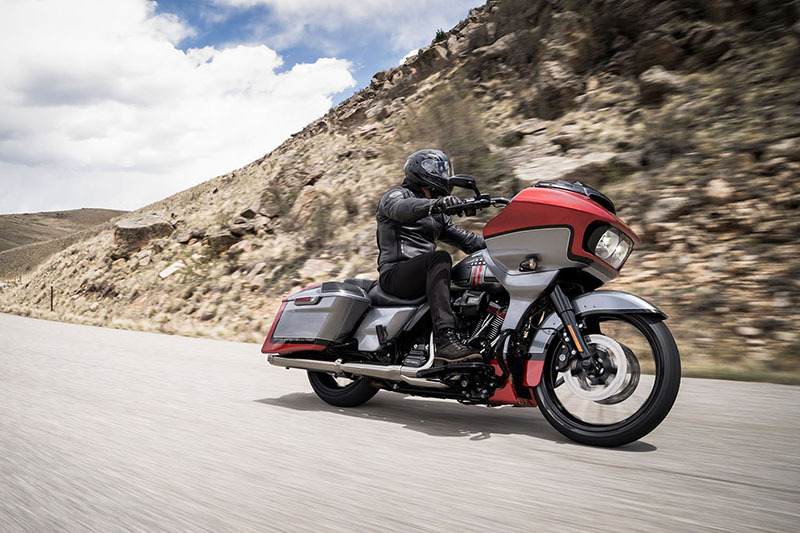 2019 Harley-Davidson Road Glide CVO Road Glide at Harley-Davidson of Fort Wayne, Fort Wayne, IN 46804