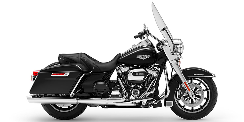 2019 Harley-Davidson Road King® Base at Gruene Harley-Davidson
