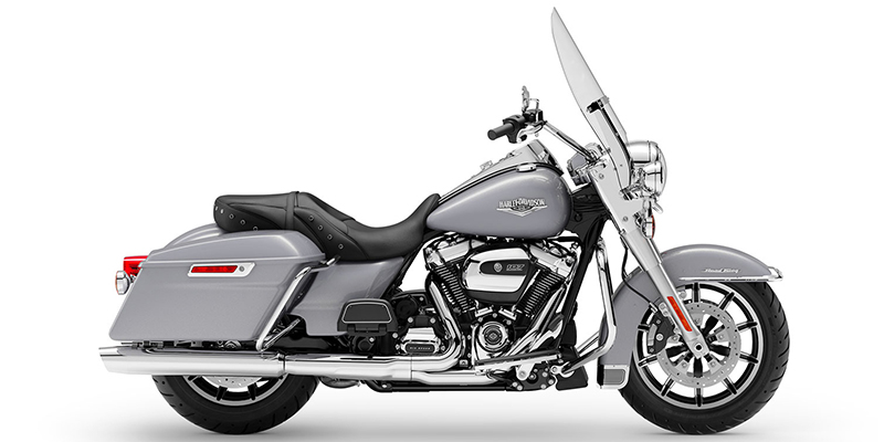 2019 Harley-Davidson Road King® Base at Destination Harley-Davidson®, Silverdale, WA 98383