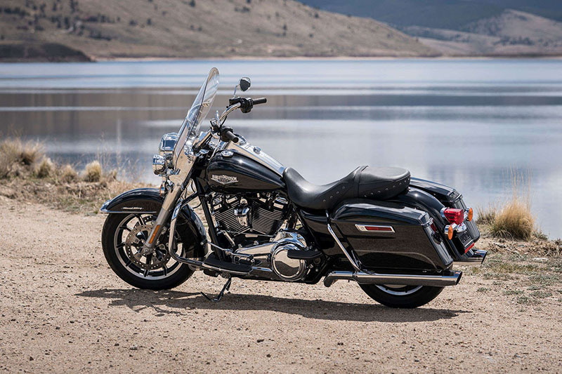 2019 Harley-Davidson Road King® Base at Vandervest Harley-Davidson, Green Bay, WI 54303