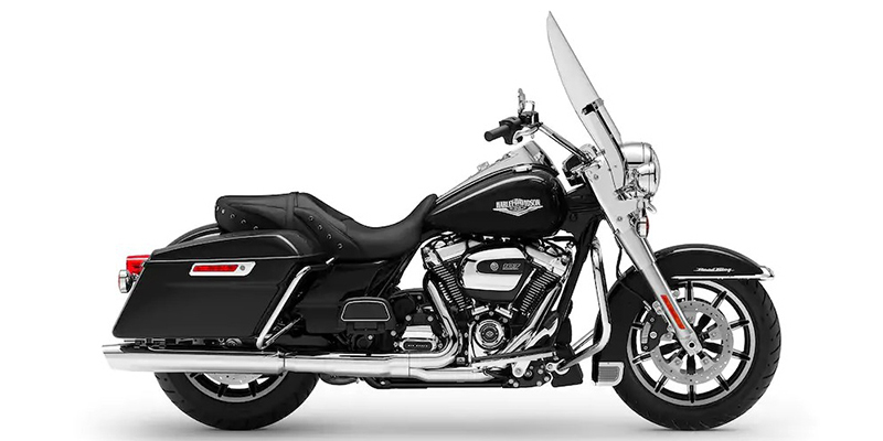 Road King®  at Hunter's Moon Harley-Davidson®, Lafayette, IN 47905
