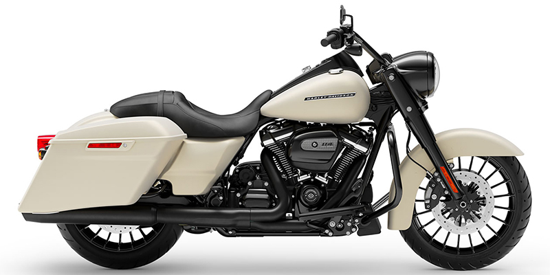 2019 Harley-Davidson Road King Special at Destination Harley-Davidson®, Tacoma, WA 98424