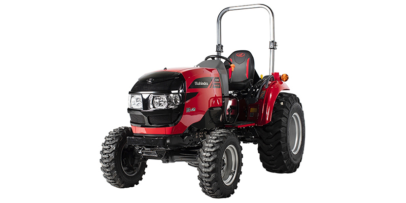 2018 Mahindra 1600 Series 1640 HST at Thornton's Motorcycle - Versailles, IN