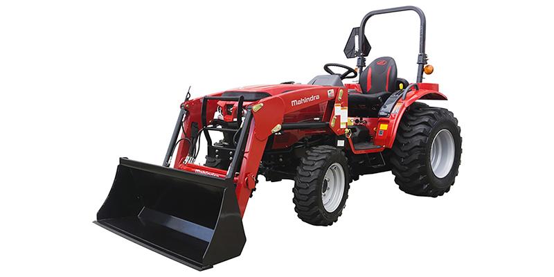 1600 Series 1626 HST