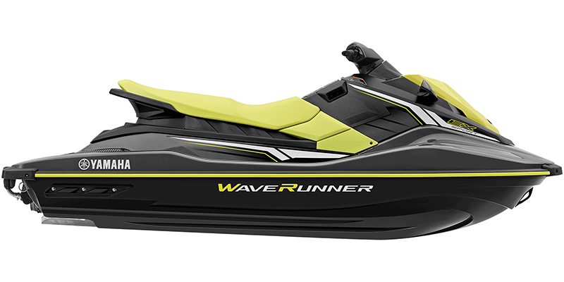 2019 Yamaha WaveRunner® EX Sport at Kent Powersports, North Selma, TX 78154