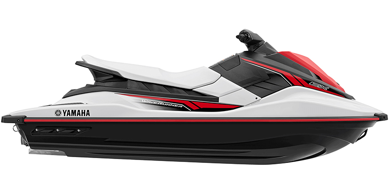2019 Yamaha WaveRunner® EX Base at Kent Powersports of Austin, Kyle, TX 78640