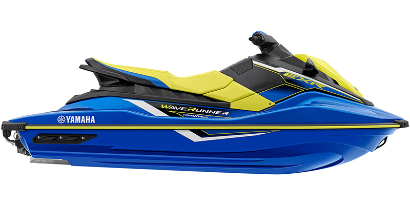 WaveRunner® EX R at Kent Powersports of Austin, Kyle, TX 78640