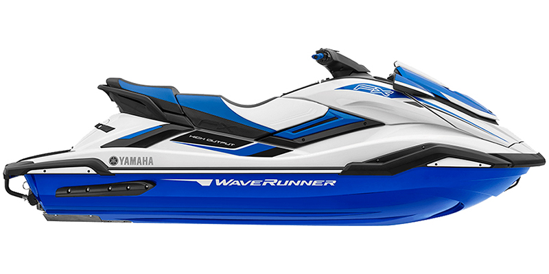 2019 Yamaha WaveRunner® FX HO at Kent Powersports, North Selma, TX 78154