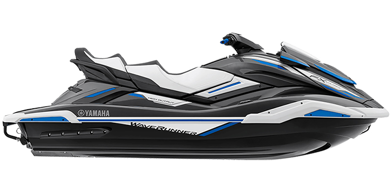 WaveRunner® FX Cruiser HO at Kent Powersports of Austin, Kyle, TX 78640