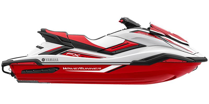 WaveRunner® FX SVHO at Kent Powersports of Austin, Kyle, TX 78640