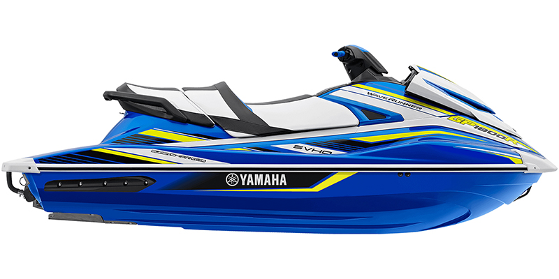 2019 Yamaha WaveRunner® GP 1800 at Kawasaki Yamaha of Reno, Reno, NV 89502