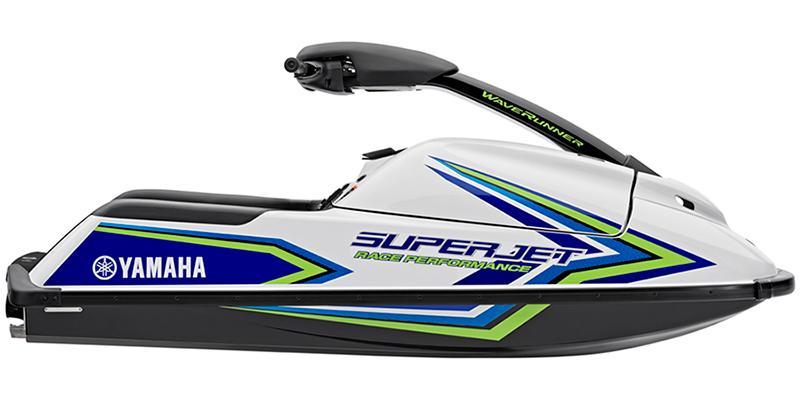 2019 Yamaha WaveRunner® Superjet Base at Kent Powersports, North Selma, TX 78154
