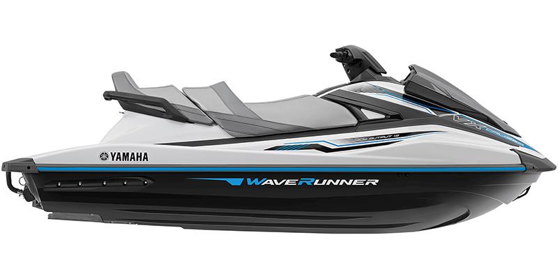 2019 Yamaha WaveRunner® VX Cruiser at Kawasaki Yamaha of Reno, Reno, NV 89502