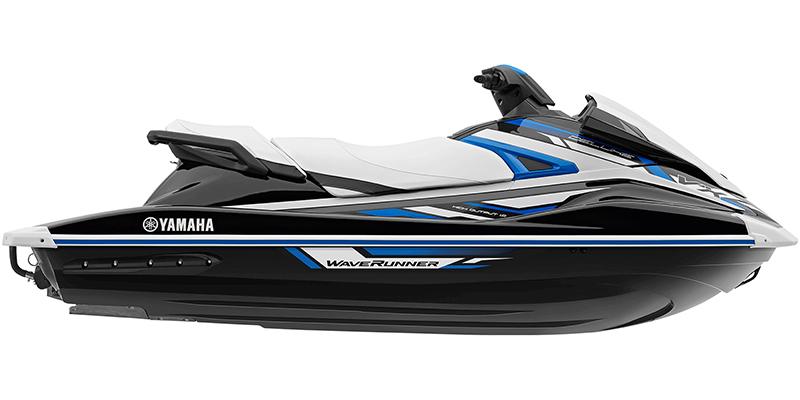 2019 Yamaha WaveRunner® VX Deluxe at Kent Powersports of Austin, Kyle, TX 78640