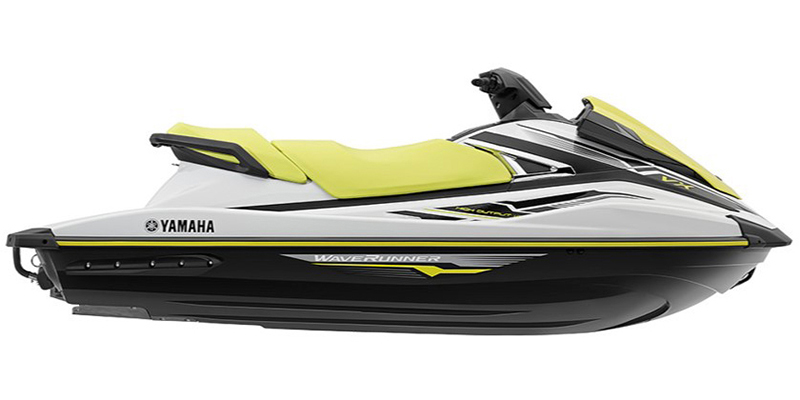 WaveRunner® VX at Kent Powersports of Austin, Kyle, TX 78640