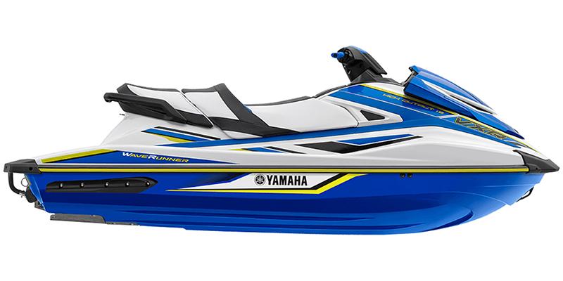 2019 Yamaha WaveRunner® VX R at Kent Powersports, North Selma, TX 78154