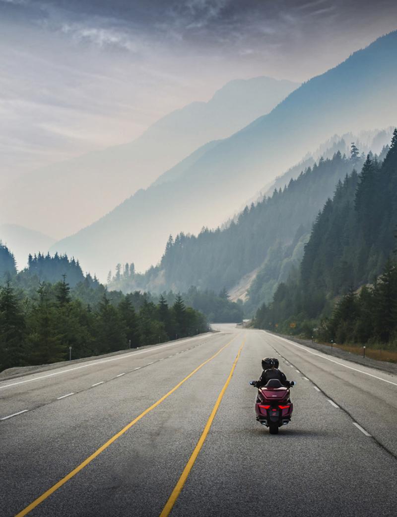2019 Honda Gold Wing Tour DCT at Sloans Motorcycle ATV, Murfreesboro, TN, 37129