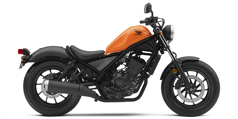 2019 Honda Rebel 300 ABS at Mungenast Motorsports, St. Louis, MO 63123