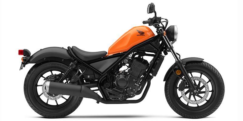 Rebel® 300 ABS at Genthe Honda Powersports, Southgate, MI 48195