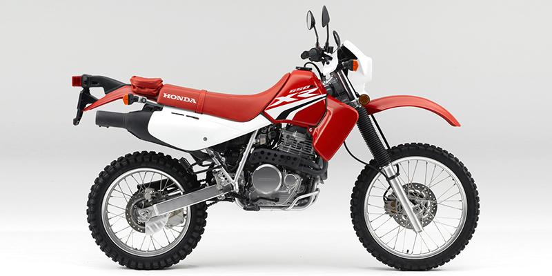 XR™ 650L