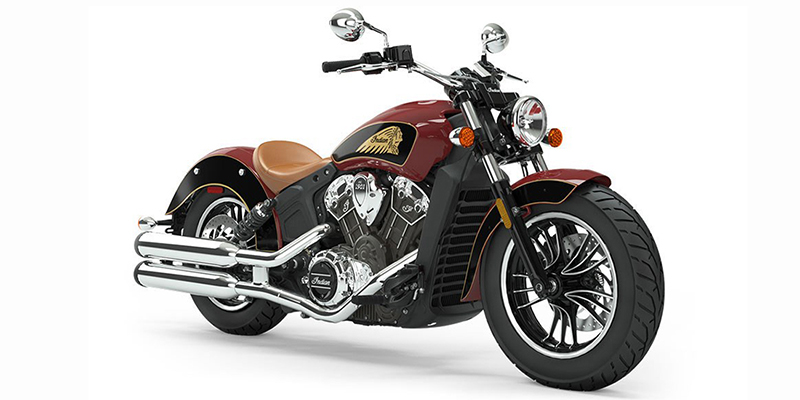 2019 Indian Scout® Base at Sloan's Motorcycle, Murfreesboro, TN, 37129