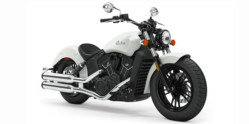 2019 Indian Scout Sixty at Reno Cycles and Gear, Reno, NV 89502