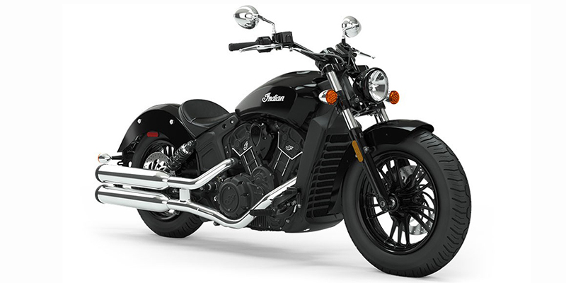 2019 Indian Scout® Sixty at Mungenast Motorsports, St. Louis, MO 63123