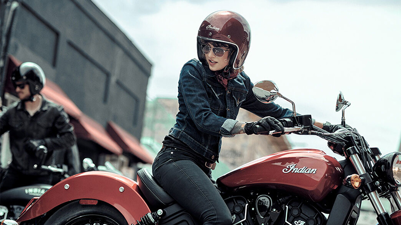 2019 Indian Scout® Sixty at Sloan's Motorcycle, Murfreesboro, TN, 37129