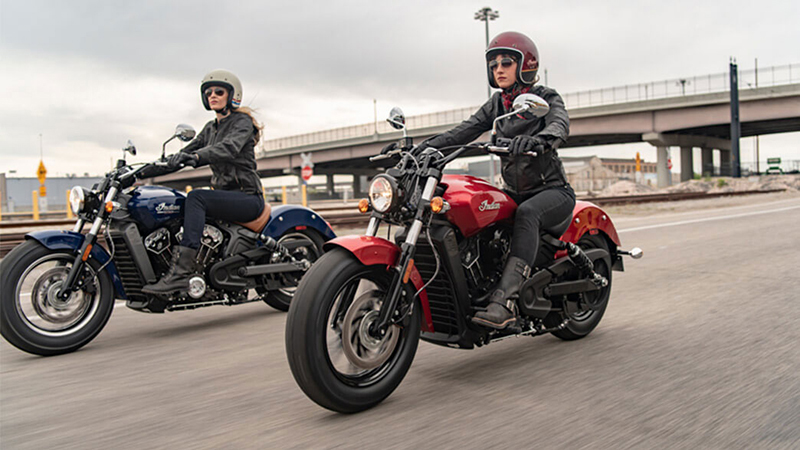 2019 Indian Scout® Sixty at Stu's Motorcycle of Florida