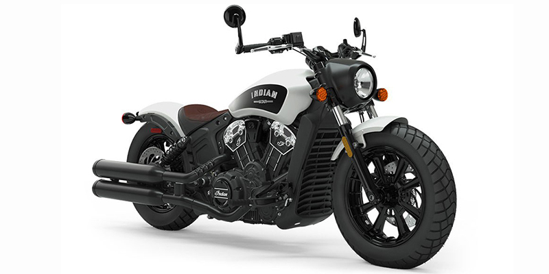 2019 Indian Scout Bobber at Lynnwood Motoplex, Lynnwood, WA 98037