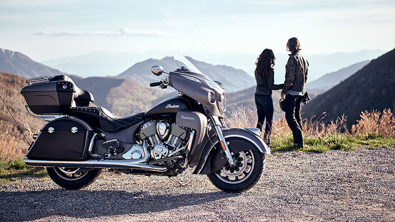2019 Indian Roadmaster® Base at Stu's Motorcycles, Fort Myers, FL 33912
