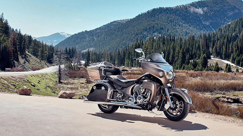 2019 Indian Roadmaster® Base at Reno Cycles and Gear, Reno, NV 89502