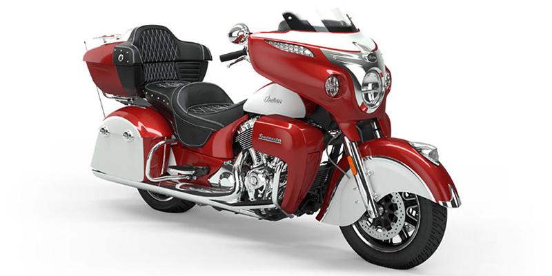 2019 Indian Roadmaster® Base at Stu's Motorcycle of Florida