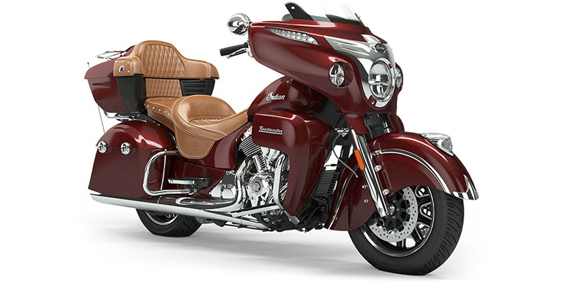 Roadmaster® at Brenny's Motorcycle Clinic, Bettendorf, IA 52722