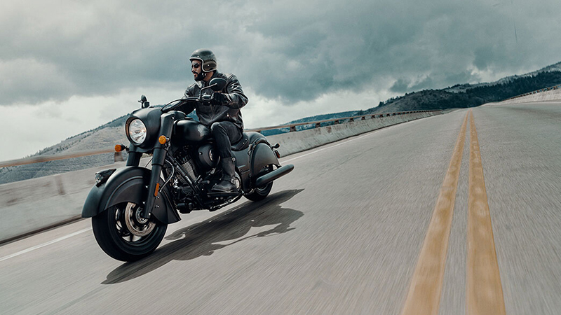 2019 Indian Chief® Dark Horse® at Stu's Motorcycles, Fort Myers, FL 33912