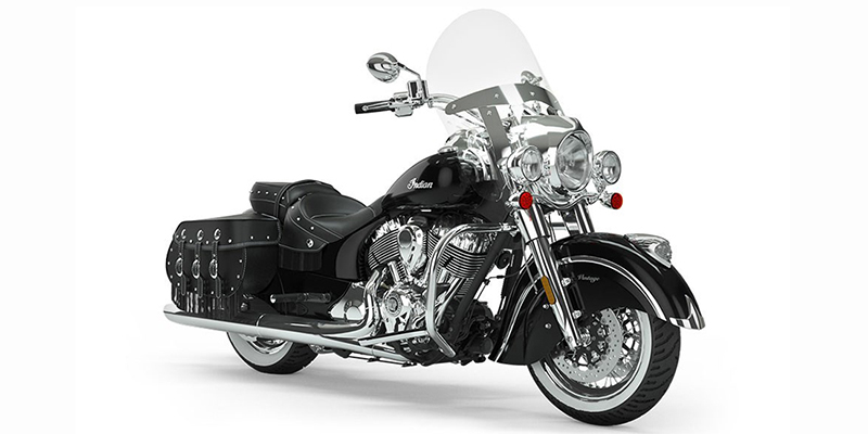 2019 Indian Chief® Vintage at Stu's Motorcycles, Fort Myers, FL 33912