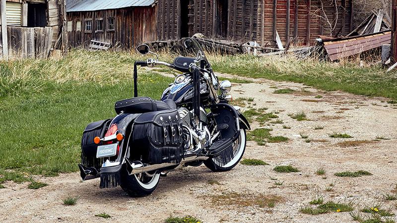 2019 Indian Chief® Vintage at Lynnwood Motoplex, Lynnwood, WA 98037