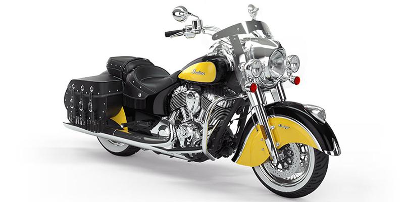2019 Indian Chief Vintage at Sloans Motorcycle ATV, Murfreesboro, TN, 37129