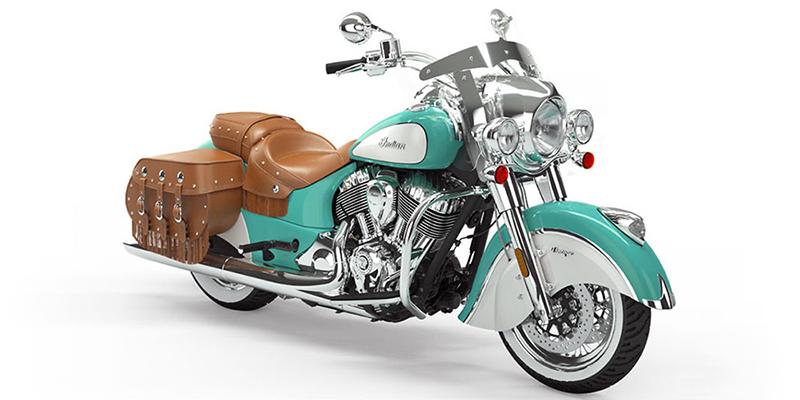 2019 Indian Chief® Vintage at Reno Cycles and Gear, Reno, NV 89502