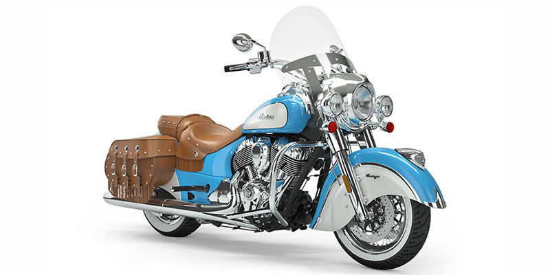 Chief® Vintage at Youngblood Powersports RV Sales and Service
