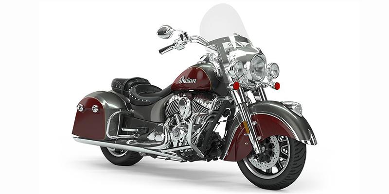 2019 Indian Springfield® Base at Stu's Motorcycle of Florida