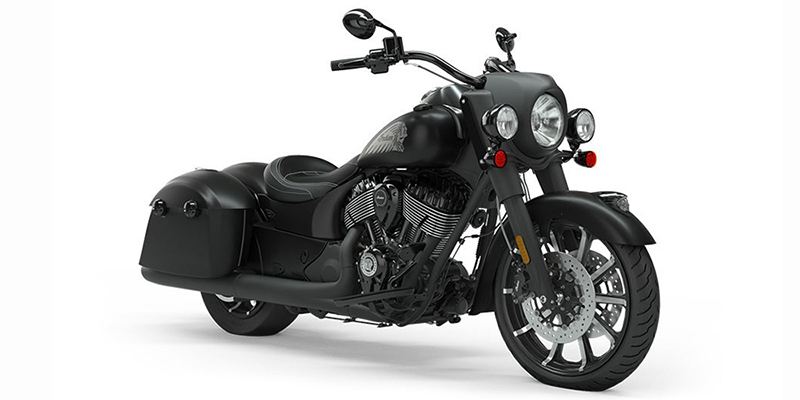 2019 Indian Springfield® Dark Horse® at Stu's Motorcycle of Florida
