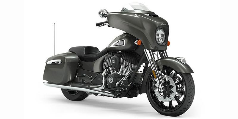 2019 Indian Chieftain® Base at Stu's Motorcycle of Florida