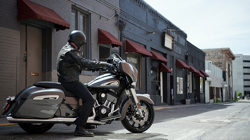 2019 Indian Chieftain Base at Stu's Motorcycles, Fort Myers, FL 33912