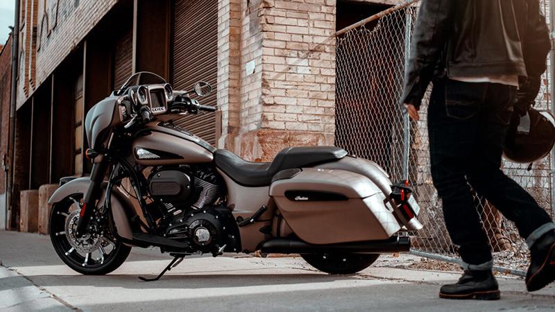 2019 Indian Chieftain Dark Horse at Reno Cycles and Gear, Reno, NV 89502
