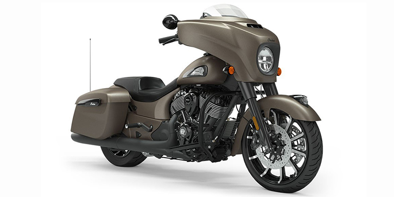 Chieftain® Dark Horse® at Brenny's Motorcycle Clinic, Bettendorf, IA 52722